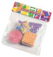 Rainbow Party Maze Puzzles (Include 12 Units)