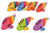 RAINBOW FISH WIND-UPS/4-PC (include 4 units)