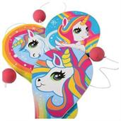 Unicorn Paddle Balls (Include 12 Units)