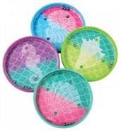 MERMAID SCALE PILL PUZZLES (include 8 units)