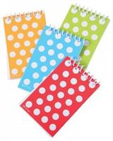 DOT NOTEBOOKS/8-PC (include 8 units)