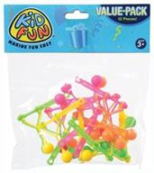 Mini Clackers (Include 12 Units)