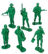 Large Soldiers (Include 12 Units)