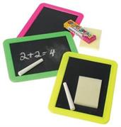Blackboards W/Chalk & Erasers (Include 12 Units)