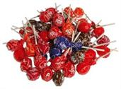 Tootsie Pops/100-Bx (Include 100 Units)