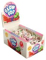 Blow Pops (Include 100 Units)