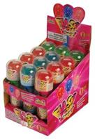 Flash Pop Rings/24-Box (Include 24 Units)