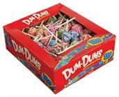 Dum Dum Pops/120-Bx (Include 120 Units)