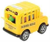 Skool Bus/12-Pc (Include 12 Units)