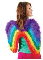 Rainbow Wings/Adult Size (Include 1 Units)