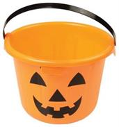 Light Up Pumpkin Pail (Include 1 Units)