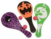 Halloween Paddle Balls (Include 12 Units)