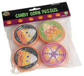 Candy Corn Puzzles (Include 12 Units)