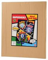 Superhero Bean Bag Toss (Include 1 Units)