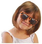 Animal Print Toy Sunglasses (Include 12 Units)