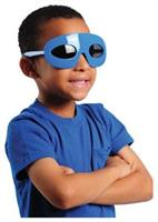 Superhero Mask Glasses (Include 12 Units)