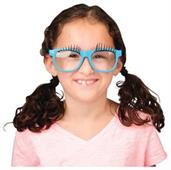 Eyelash Toy Sunglasses (Include 12 Units)