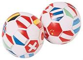 International Soccer Balls (Include 12 Units)