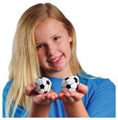 Mini Soccer Balls (Include 12 Units)
