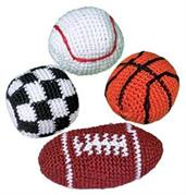 Sports Kickballs (Include 12 Units)