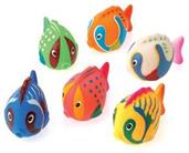 Jumbo Fish Squirters (Include 12 Units)