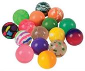 35Mm Ball Asst/100-Pc (Include 100 Units)