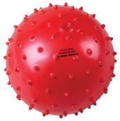 "Knobby Balls 5""/Deflated (Include 12 Units)"