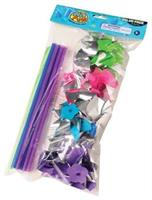 Bright Pinwheels (Include 12 Units)