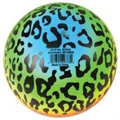 Rainbow Cheetah Print/6 Inch (Include 12 Units)