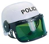 Police Helmet (Include 1 Units)