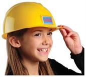 Construction Helmet (Include 1 Units)