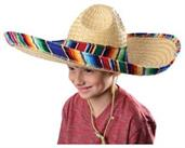 Mexican Sombrero (Include 1 Units)