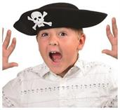 Pirate Hat/Adult (Include 1 Units)