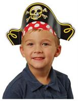 Pirate Hats (Include 12 Units)
