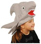 Shark Hat (Include 1 Units)