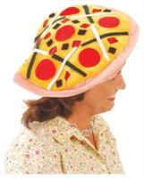 Pizza Hat (Include 1 Units)