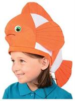 Clown Fish Hat (Include 1 Units)