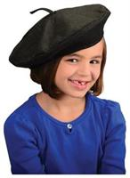 Black Beret (Include 1 Units)