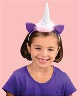 Unicorn Headband (Include 1 Units)