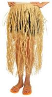 ADULT RAFFIA HULA SKIRT/42-IN (include 1 units)