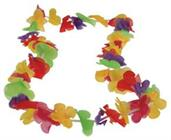 Petal Leis/Rainbow (Include 12 Units)