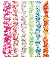 FLOWER MINI LEIS (include 12 units)