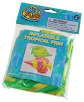 Tropical Fish Inflates (Include 12 Units)
