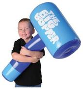 Big Bopper Inflate/Blue (Include 1 Units)
