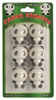 Panda Erasers/6-Pc (Include 6 Units)