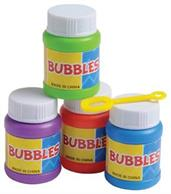 Party Mini Bubbles/24-Bx (Include 24 Units)