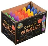 Crayon Bubbles/24-Bx (Include 24 Units)