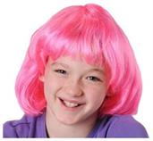 Mod Wig/Hot Pink (Include 1 Units)