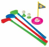 Golf Set/10-Pc (Include 1 Units)