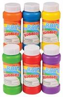 Rainbow Bubbles/2 Oz (Include 12 Units)